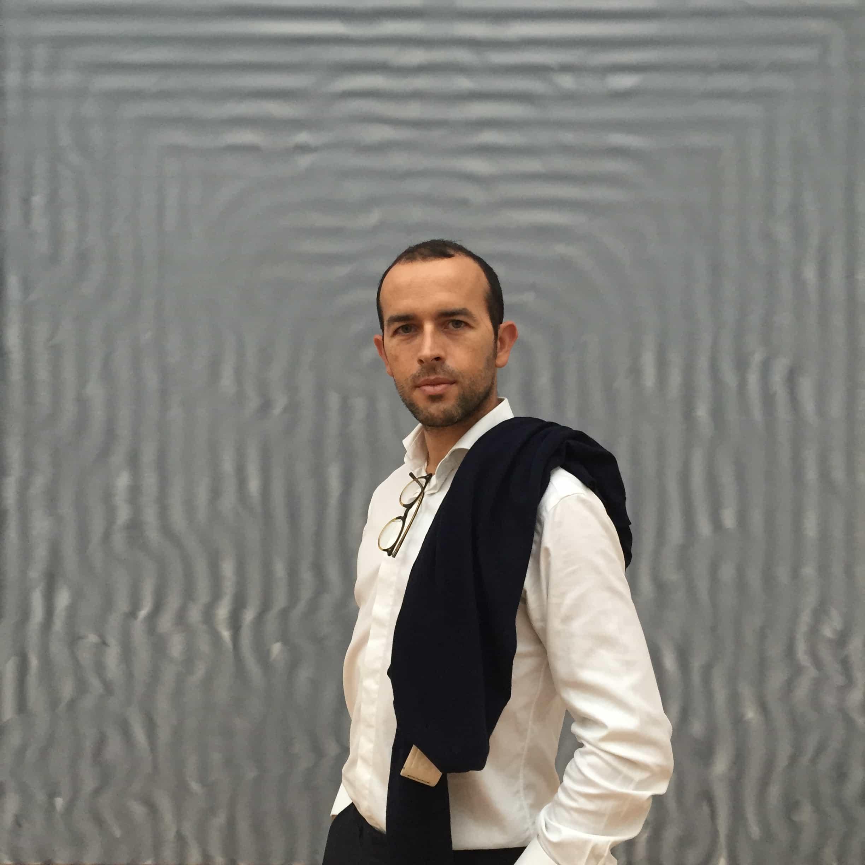 Laurent Minot